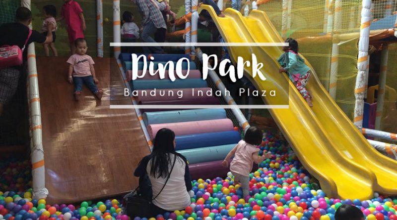 dino park BIP
