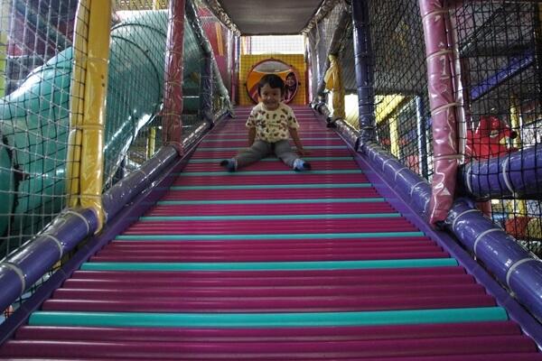 d'Fun Station Bandung