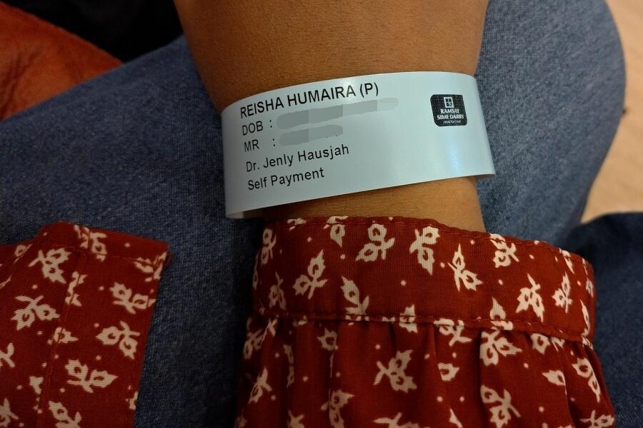 Siap-siap melakukan medical check up untuk visa NZ