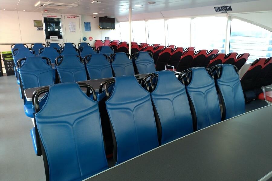 interior ferry auckland