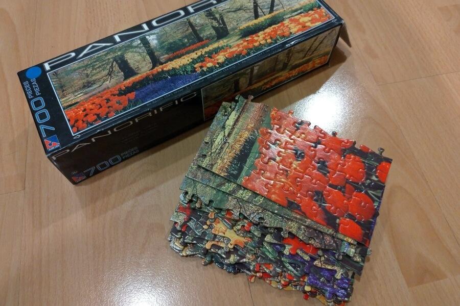 main puzzle