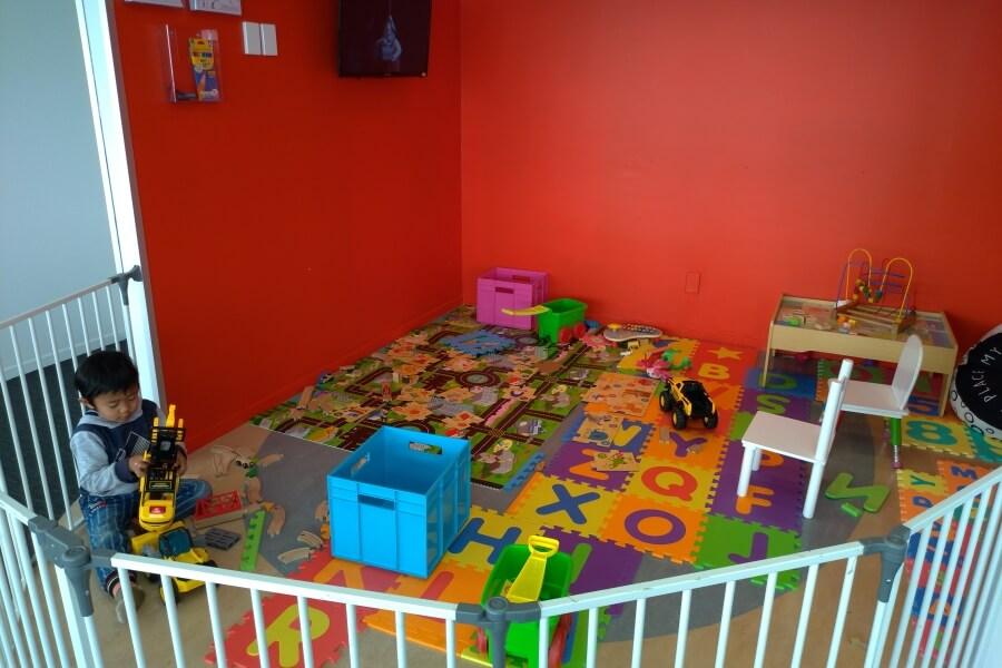 playground kantor campervan