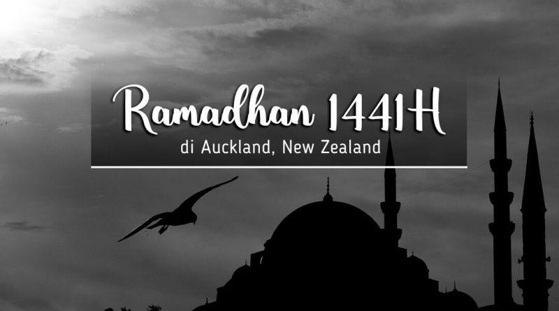 ramadhan di auckland