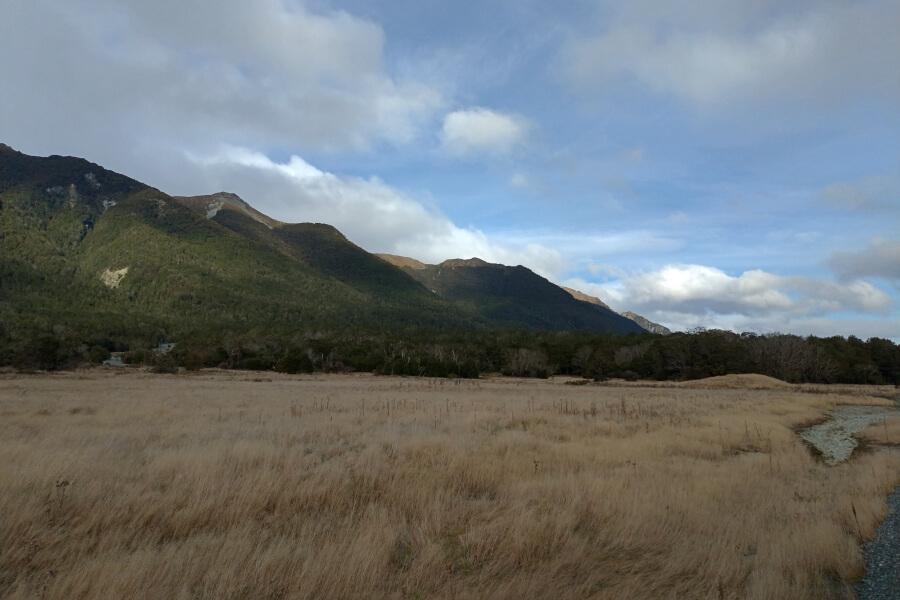 eglinton valley